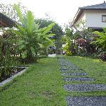 Photo de Rumah Wayan
