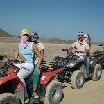 jeep safari e quod