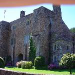 Bickleigh Castle.