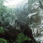 Contilola Cave