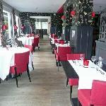 Miro Restaurant at Hotel
