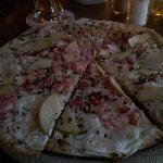 Pizza Alsaziana