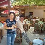 Bilde fra Favori Restaurant Cafe & Bar