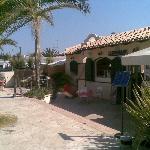chalet del residence
