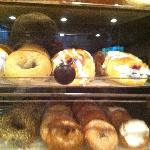 The Donuts And Breakfast Pasteries