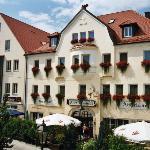 Hotel Adlerbraeu