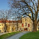 Chateau St. Havel - wellness hotel照片
