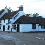 The Kinneuchar Inn,Kilconquhar,Fife