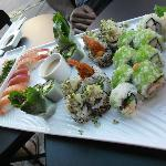Sticks 'n' Sushi - Valby