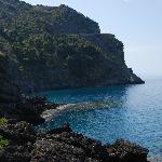Cersuta coast