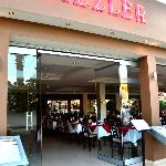 Sizzler's steak and Flambe house, Cyprus protaras
