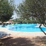 Camping Cugnana - Piscina