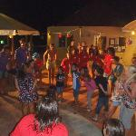 Camping Cugnana - Babydance