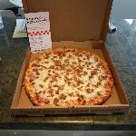 Krony's Pizza