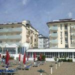 Hotel dalla spiaggia - 1