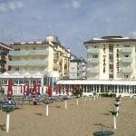 Hotel dalla spiaggia - 2