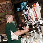 Craft Beer Tap Tower