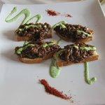 Foto de Elementos Restaurante