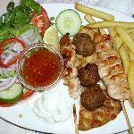 Zdjęcie Obelix Restaurant
