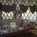 Yurt #4