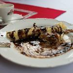 Hospoda: dessert