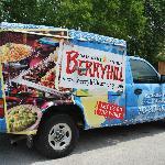 Berryhill Catering Trucks