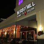 Berryhill Patio