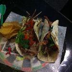 Crab Taco