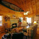 River Landing Cabin