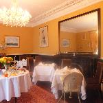 Consort Restaurant