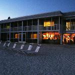 Beach Bistro Restaurant