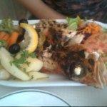 My favourite fish: Bocanegra