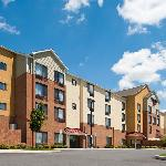 Welcome to the TownePlace Suites by Marriott Bethlehem Easton