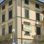 Hotel Vittoria - Veduta Esterna