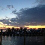 Terrific Views of Sunset