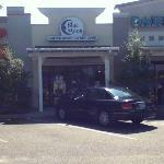 Blue Moon Coffee Shop