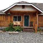 Denali Fireside Cabins