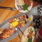 Platters