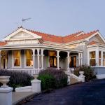 McHardy Lodge welcomes you!.