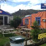 Waiomu Beach Cafe