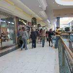 Shopping in Cresta