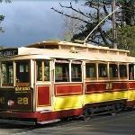 Ballarat Tram