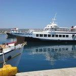 Gramvousa Balos Cruises
