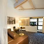Zimmer Maisonette