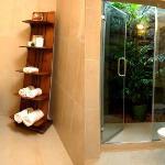 Terrace & Balcony Bathroom