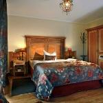 Prestige Single Room