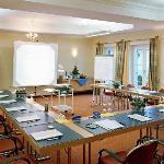 Cortina Meeting Facilities