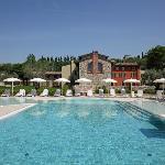 Residence Borgo Mondragon Foto