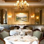Elegance of The Dining Room