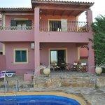 Lovely villa 6